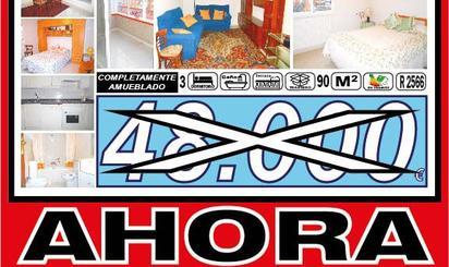 Piso en venta en Rio Águeda, Aldearrubia