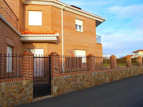 Casas de alquiler con opción a compra en Salamanca Provincia