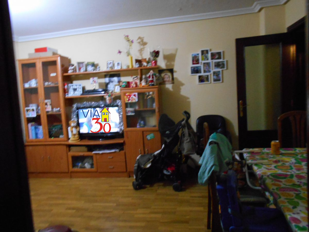 Pisos en venta en Área Rural, Salamanca Capital