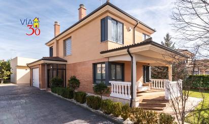 Casa o chalet en venta en Santiago Martin, La Vellés