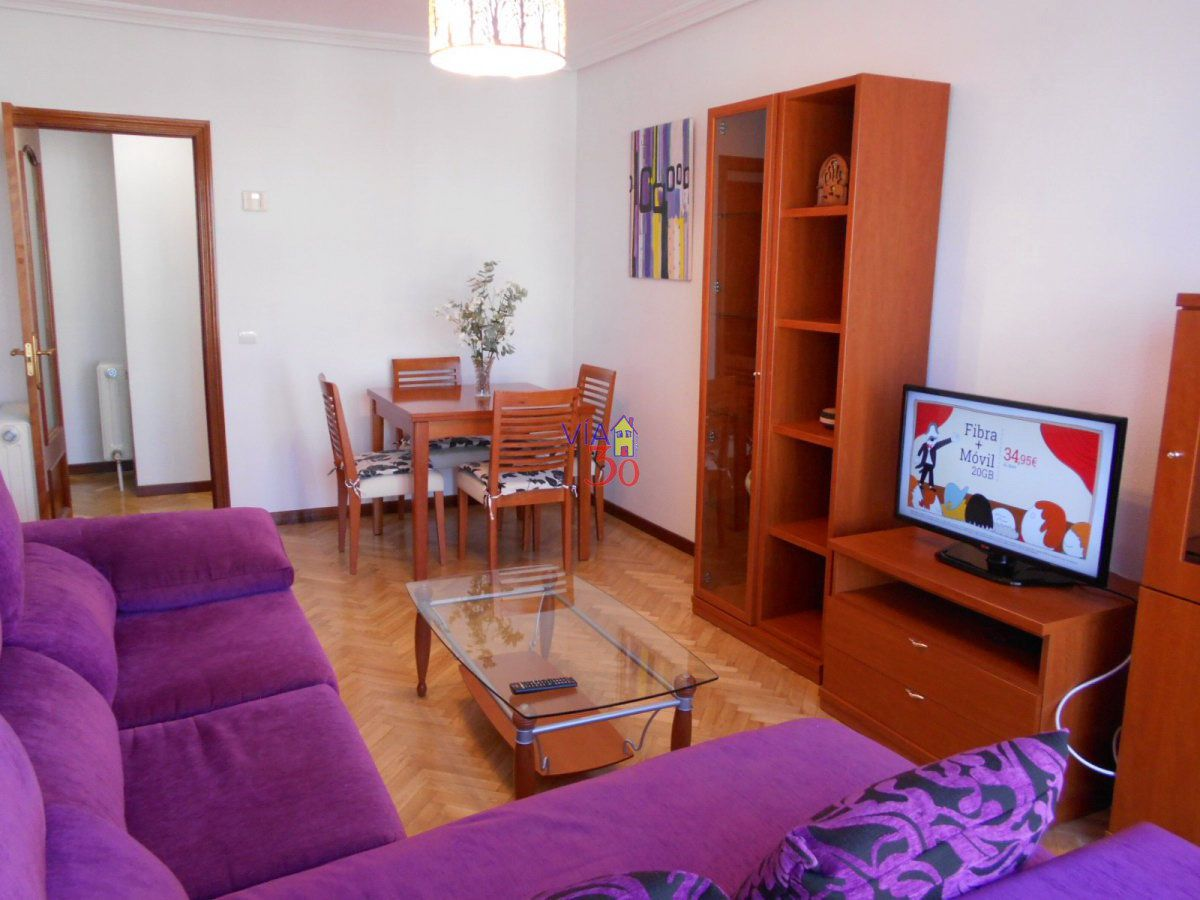Pisos de alquiler con opción a compra con ascensor en Salamanca Capital