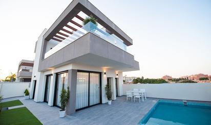 Wohnimmobilien zum verkauf in Los Montesinos