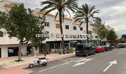 Local de alquiler en Avd de la Armada Española, Calas Santa Pola Este