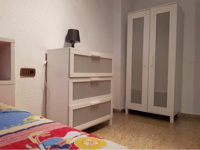 Foto 11 de Piso en Elche ,Asilo - Pisos Azules / El Pla de Sant Josep - L'Asil, Elche / Elx