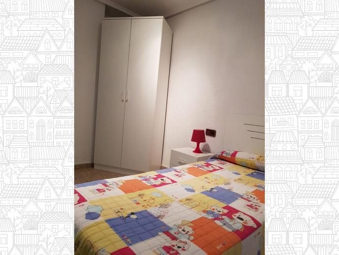 Foto 13 de Piso en Elche ,Asilo - Pisos Azules / El Pla de Sant Josep - L'Asil, Elche / Elx