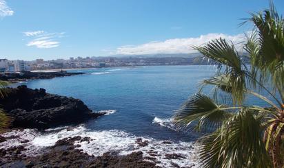 Pisos de alquiler con ascensor en Las Palmas de Gran Canaria