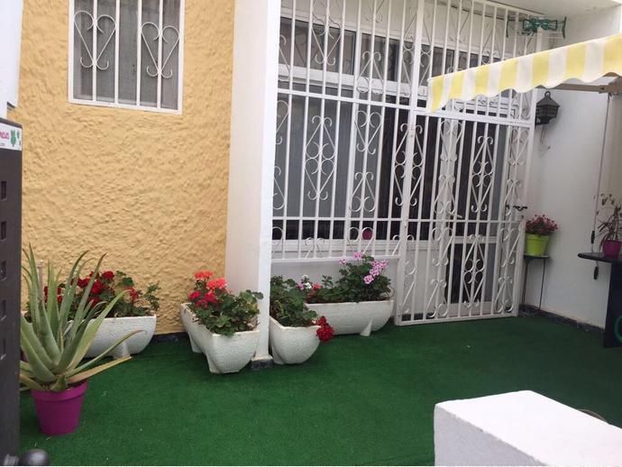 Pis a las palmas de gran canaria a centro a centro for Piso ciudad jardin las palmas