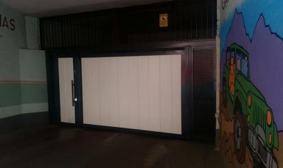 Plazas de garaje en venta en Salamanca Capital