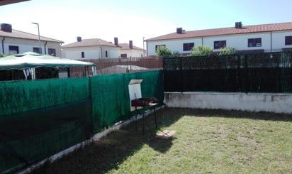 Casa adosada en venta en Castellanos de Moriscos