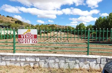 Terreno en venta en Calle Alberto Dorrego, Almenara de Tormes