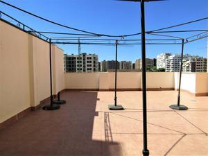 Pisos de alquiler con terraza en Alicante Provincia