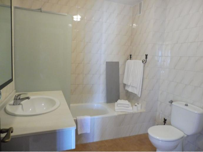 Foto 2 de Apartamento en Fuengirola ,Paseo Maritimo / Los Boliches, Fuengirola