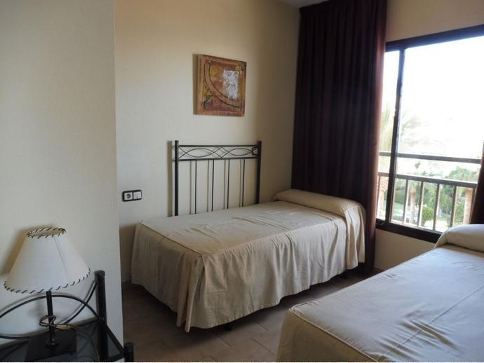 Foto 5 de Apartamento en Fuengirola ,Paseo Maritimo / Los Boliches, Fuengirola