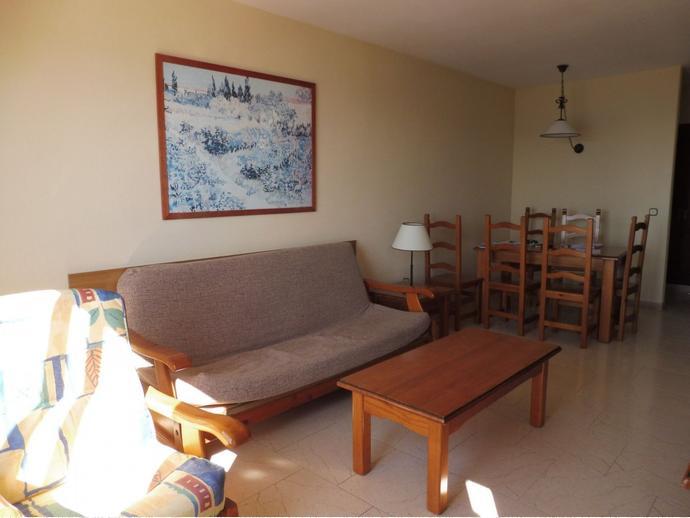 Foto 6 de Apartamento en Fuengirola ,Paseo Maritimo / Los Boliches, Fuengirola