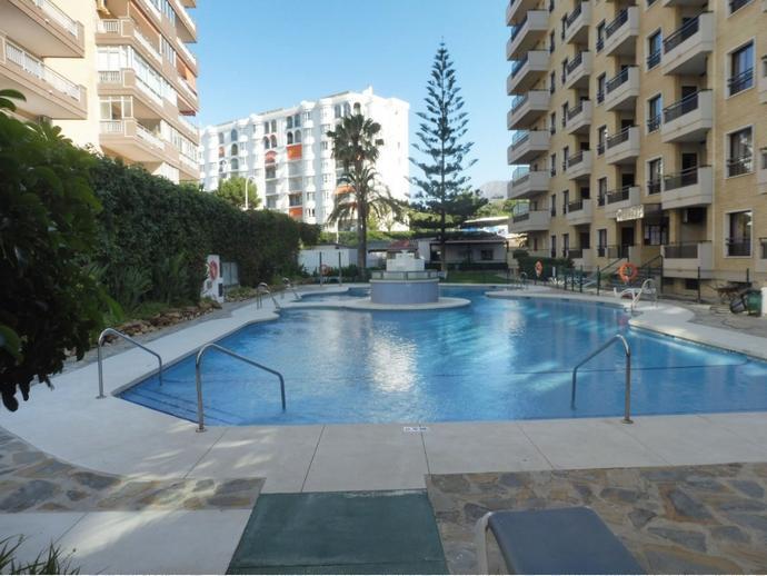 Foto 9 de Apartamento en Fuengirola ,Paseo Maritimo / Los Boliches, Fuengirola