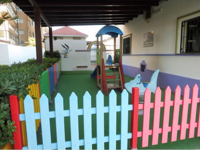 Foto 7 de Apartamento en Fuengirola ,Paseo Maritimo / Los Boliches, Fuengirola