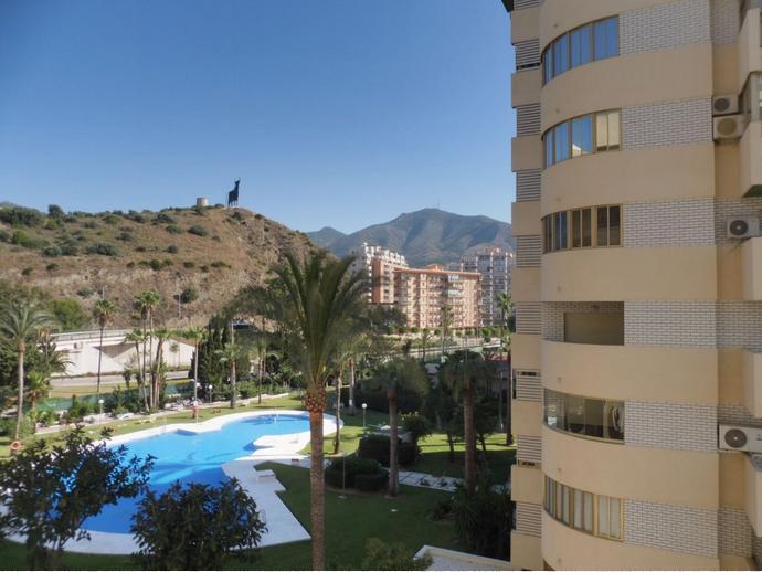 Foto 8 de Apartamento en Fuengirola ,Paseo Maritimo / Los Boliches, Fuengirola