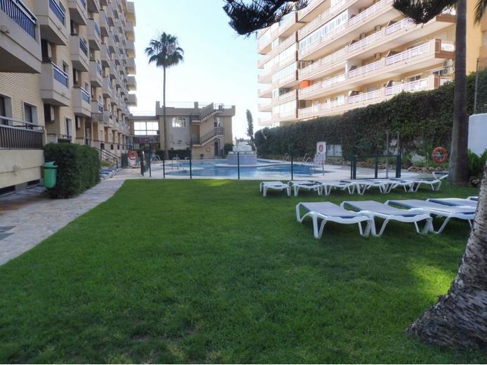 Foto 14 de Apartamento en Fuengirola ,Paseo Maritimo / Los Boliches, Fuengirola