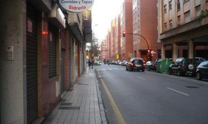 Garaje en venta en Los Andes, Gijón