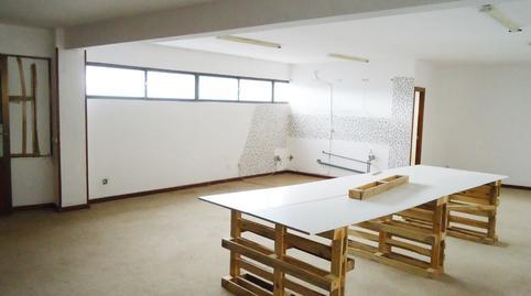 Foto 4 de Nave industrial de alquiler en Ciudad Naranco - Prados de La Fuente, Asturias