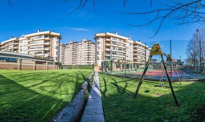 Pisos en venta en Club de Golf Madera III, Asturias