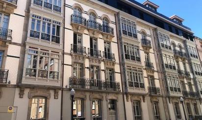 Estudios de alquiler en Gijón