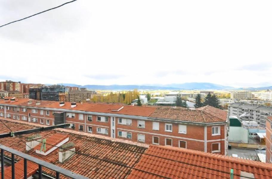 Extraordinarias segunda mano for Idealista pisos pamplona