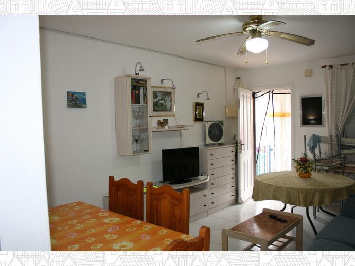 Foto 2 de Xalet a Orihuela Costa - Altos - La Florida / Altos - La Florida, Orihuela