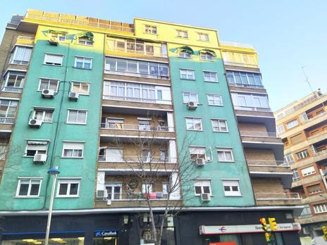 Áticos en venta baratos en Zaragoza Provincia