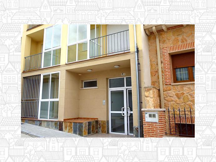Foto 2 de Piso en  Calle Pozo Grande / Carbonero el Mayor