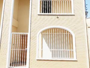 Viviendas en venta con terraza en Bellreguard