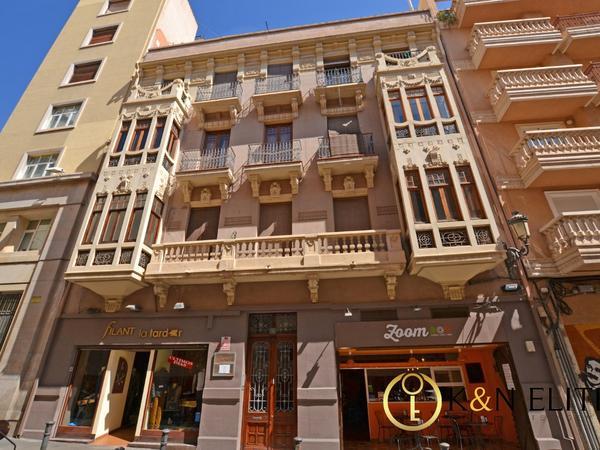 Áticos de compra en España