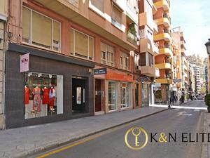Geschäftsräume zum verkauf in Alicante Provinz