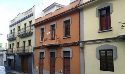 Apartamento en venta en C/ Sancho de Vargas, Santa María de Guía de Gran Canaria
