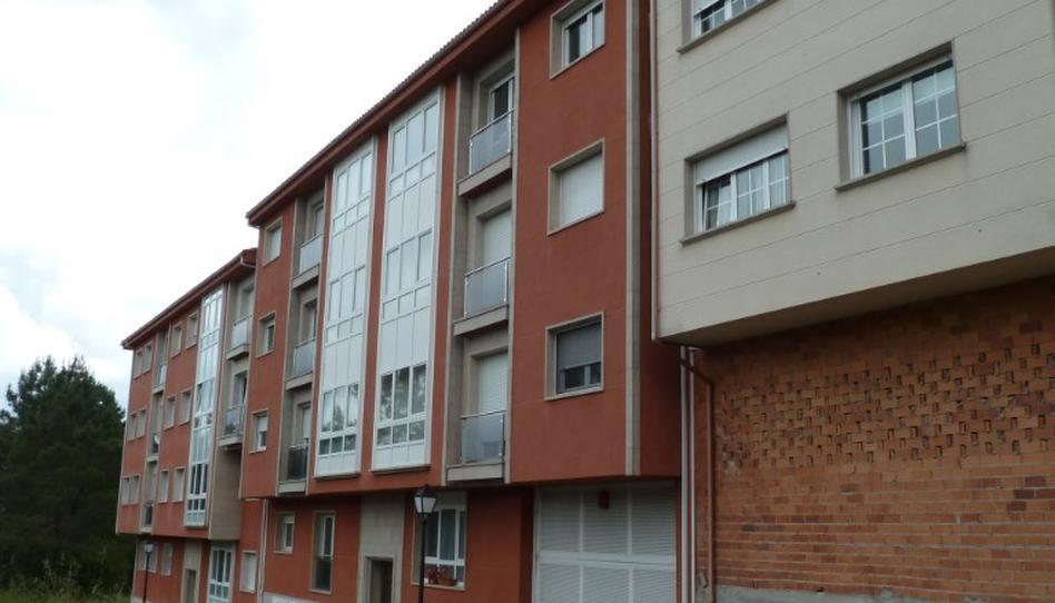 Foto 1 de Piso en venta en C/ Pomar Rois, A Coruña