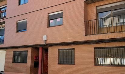 Wohnung zum verkauf in C/ Zaragoza, Fuentes de Ebro