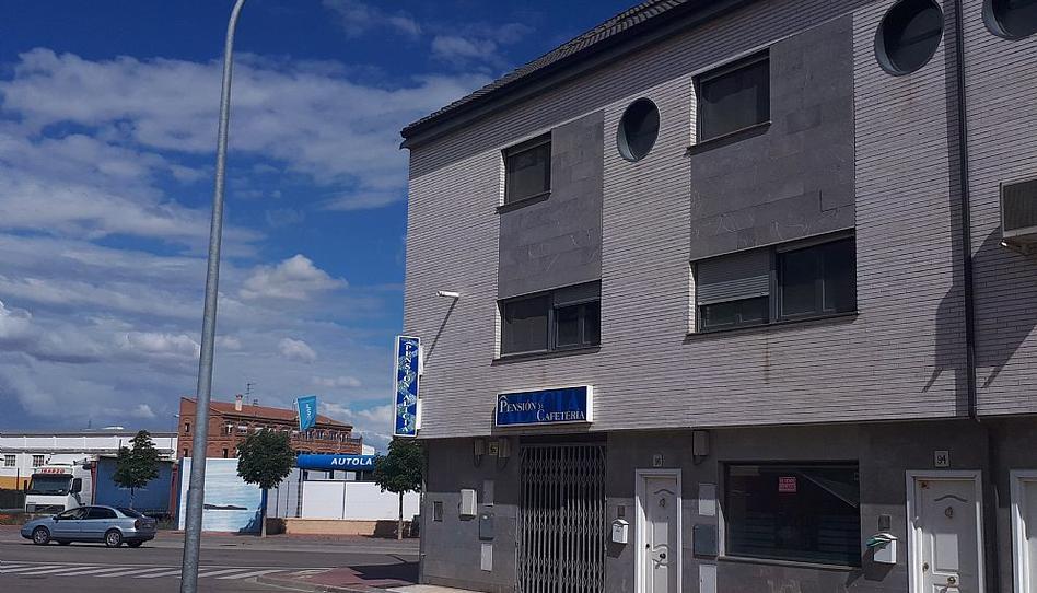 Foto 1 de Casa o chalet en venta en Sta Pantaria La Almunia de Doña Godina , Zaragoza