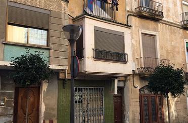 Piso en venta en C/ Mayor, Alcañiz