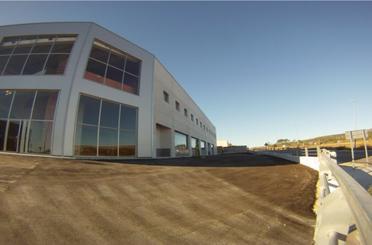 Nave industrial de alquiler en C/ en Proyecto, Bocairent