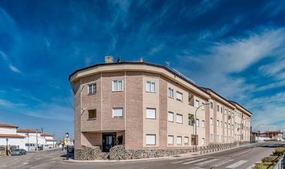 Wohnung zum verkauf in C/ General Mola, Recas
