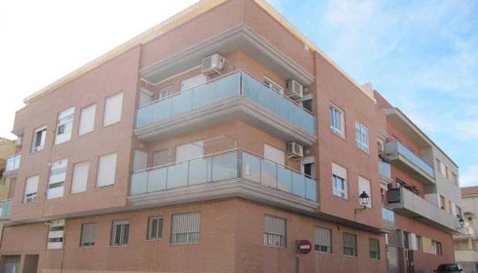 Foto 1 de Ático en venta en C/ 9 de Octubre Faura, Valencia