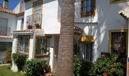 Dúplex en venta en C/ García Lorca, Estepona