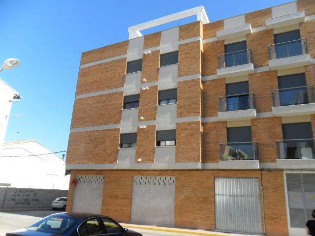 Piso  C/ bernardino pallares. Solvia inmobiliaria - piso piles