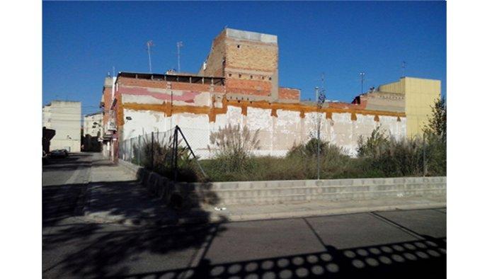 Area edificabile urbana  C/ rabal de sant roc. Solvia inmobiliaria - suelo urbano algemesí