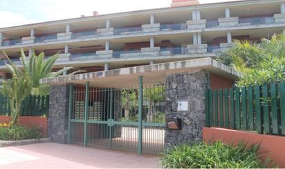Garaje en venta en C/ Clavel Nº 1 - Residencial Jardines del Teide -, Zona Botánico