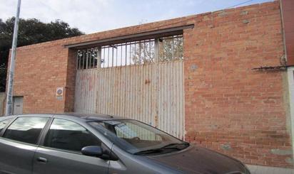 Fabrikhallen zum verkauf in C/ Elisenda, Madrigal