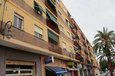 Apartamento en venta en C/ Juan Ramón Jiménez, Nº 33, Pl 3, Pta 3, Aldaia