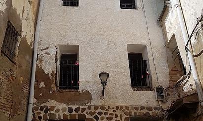 Piso en venta en C/ San Juan Alta, Borja