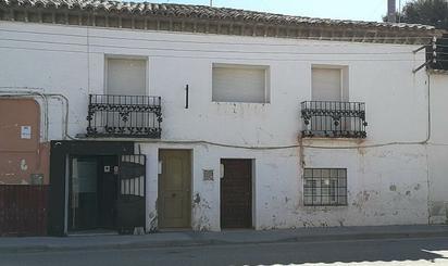 Piso en venta en Ctra Zaragoza-teruel, María de Huerva