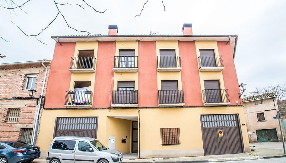 Foto 1 de Garaje en venta en C/ Ermita Agoncillo, La Rioja